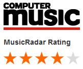 Computer Music 4 Stars Rating