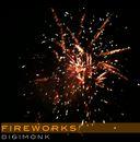 Foley Stage Fireworks