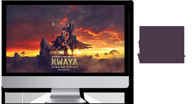 get Kwaya wallpaper