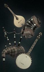 Celtic Era Instruments Image 1