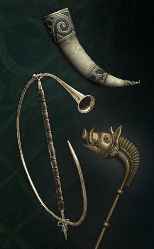 Celtic ERA Instruments Banner Two