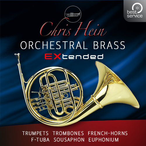 CH Orchestral Brass Title